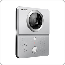 wifi video door phone wireless intercom system mini skype wifi camera