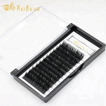Whole Sale Lashes Extension Supplies Custom Eyelash Packaging Box 0 07  0 10mm Eyelash Extension - Buy Whole Sale Lashes,0 07 0 10mm Eyelash