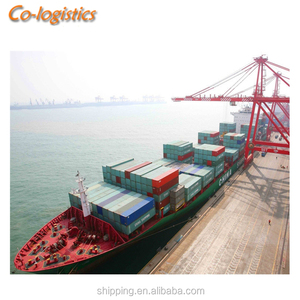 50% discount cheap DDU/DPP Amazon FBA sea freight from China to USA /EUROPE /JAPAN---vera skype:colsales08