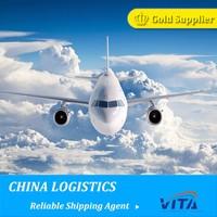 best Hongkong air shipping rates to Cairo EGYPT