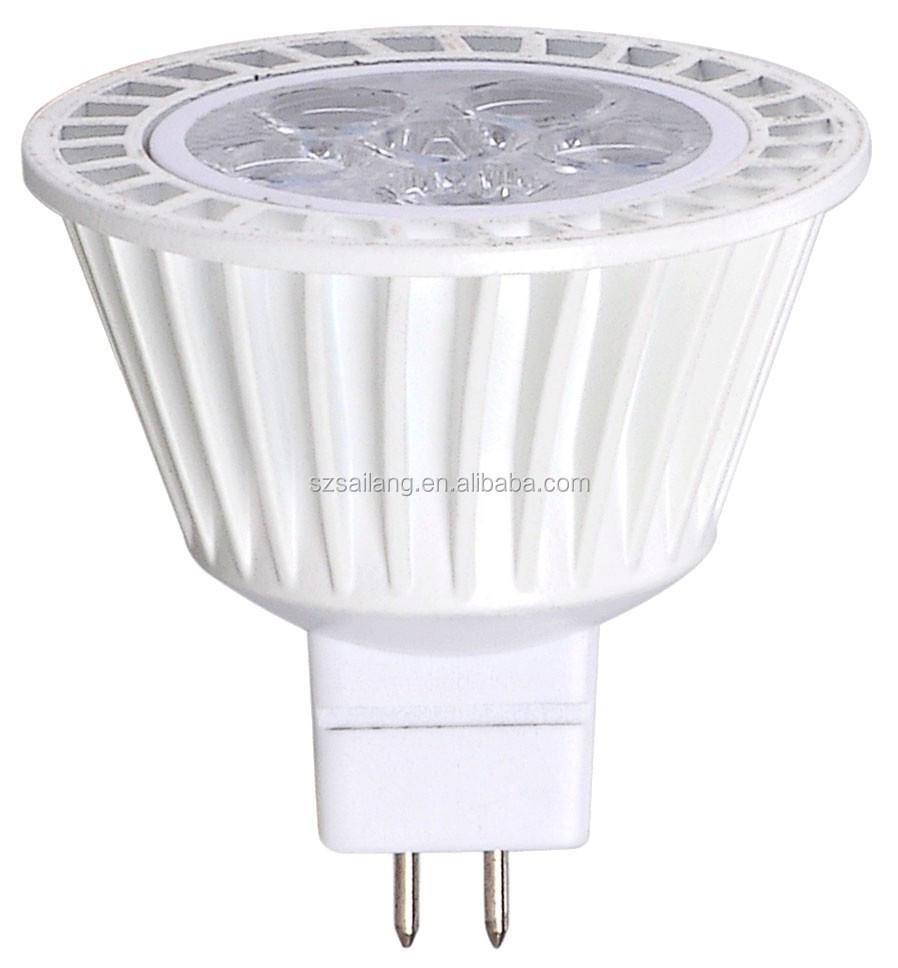 7w smd led ul listed 12v dimmable mr16 gu5 3 led bulb 5w. Black Bedroom Furniture Sets. Home Design Ideas