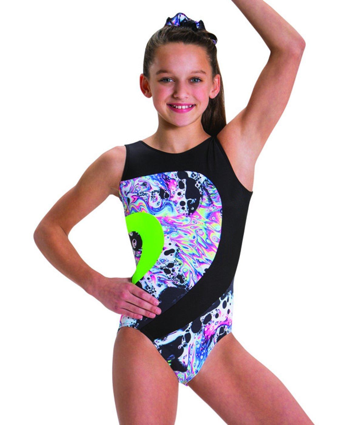 878bb5642b36 Cheap Child Gymnastic Leotard