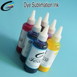 Wholesale Textile Printing Ink For Epson Stylus Photo R230 Printer