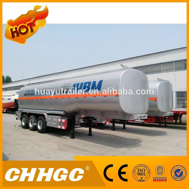China supplier direct factory phosphoric acid tanker, tank trailers manufacturers, oil tanker carrier