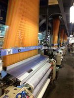 Factory direct sales jacquard power loom machine/water jet with electronic jacquard
