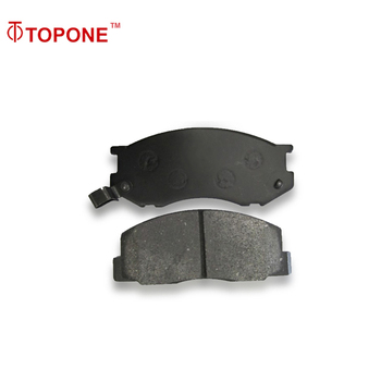 Toyota Brake Pads >> Car Brake Pad A124k D263 D2026 Oe04465 28020 For Toyota Brake Pads Buy Brake Pad A124k Car Brake Pad D2026 For Toyota Brake Pads Product On
