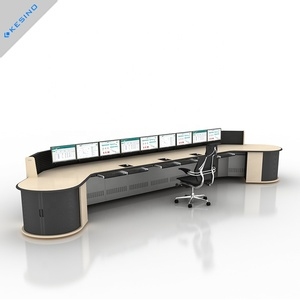 ISO Certified console in control room,office Furniture