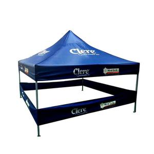 Cheap Price Custom Printed Foldable Canopy Tent For 12 People