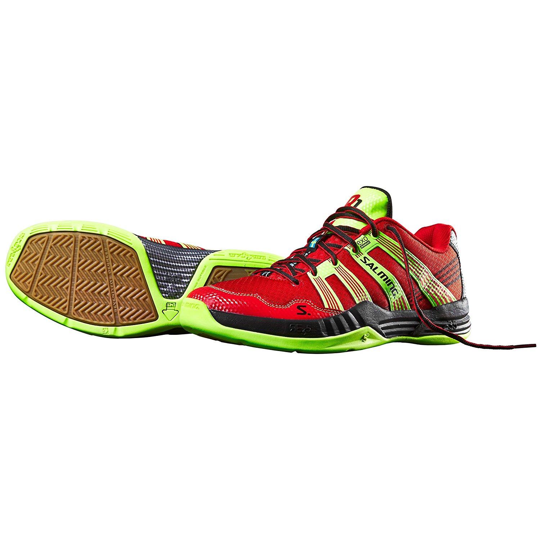 Salming Race R1 3.0 Mens Court Shoes