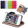 BRG Luxury Top Quality Flip PU Leather Case For IPhone 5 Stand Wallet Card Slot Photo Frame Cover Free Ship