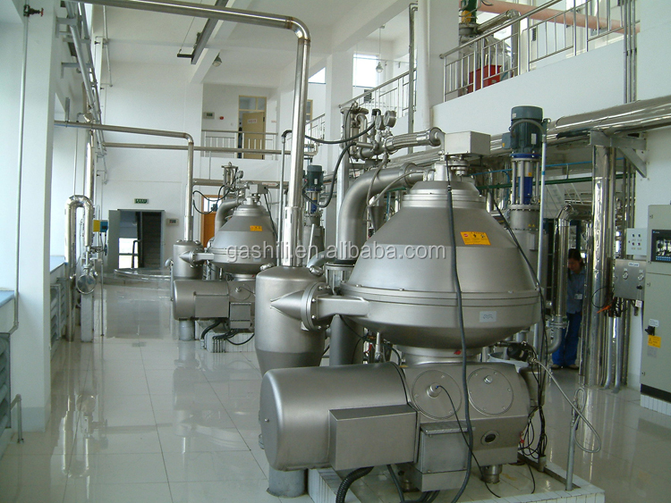 edible oil refinery type and new condition palm oil refinery plant