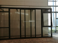 sliding door 10 years warranty Australia standard AS2047 certificated