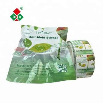 Anti Mold Chip