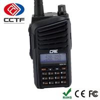 KDX-V8 cheap wireless intercom fm radio receiver antenna uhf wireless transmitter