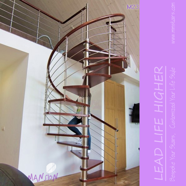 Spiral Staircase Used, Spiral Staircase Used Suppliers And Manufacturers At  Alibaba.com