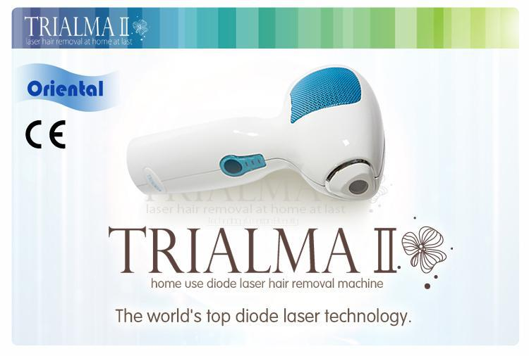 Shr Laser Hair Remover White Hair Remove Homeuse Perment Hair