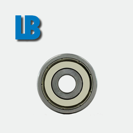 High Performance Precision High Stainless Steel R20 2Rs Bearing