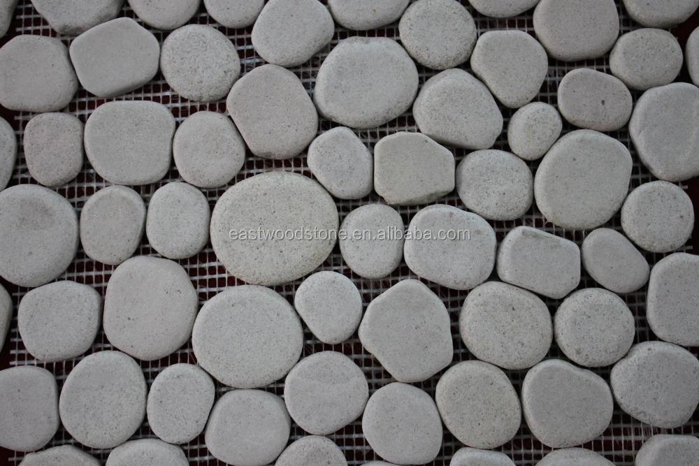 Nuggets pietre gemme le piastrelle a mosaico smeraldo sfarzo