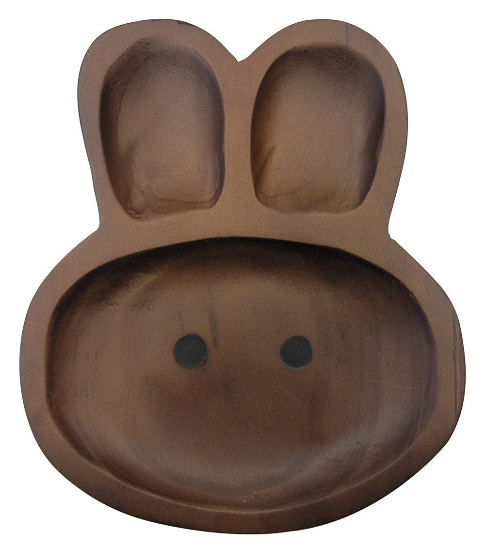 SPICE (Spice) SPICE (Spice) Petit Maman tray Rabbit L size AVLF1020BR