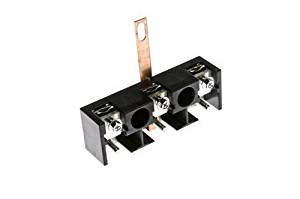 Whirlpool 9761958 Terminal Block for Range __#G451YH4 51IO3463107
