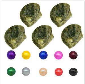 [ Pearl Farm Direct Fast Turnaround ] wholesale AAA 7-8mm Saltwater Akoya Pearl oysters for Party Promotional Gifts