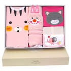 2019 Hot selling new born baby Clothes sets baby toy gift sets MC-394