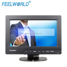 FEELWORLD 7'' dvd headrest monitor