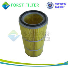 Forst Air Compressed Filter Heap Air Conditioner Dust Filter China Manufacture