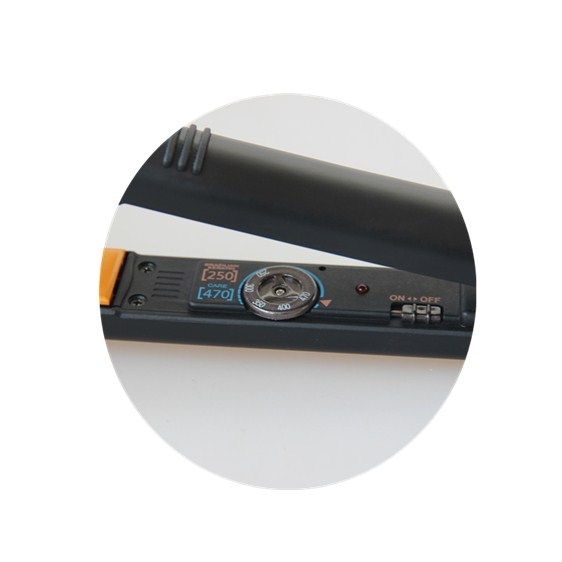 "Wholesale instant heat up 1"" brand my own flat iron"