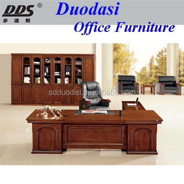 top sales boss modern director office furniture wooden table designs RT-1802