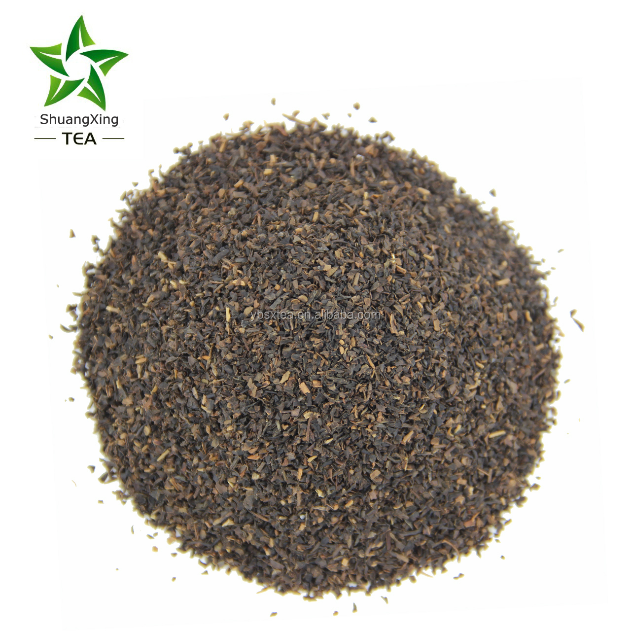 Broken Black tea China black tea hotsale black tea cheap price