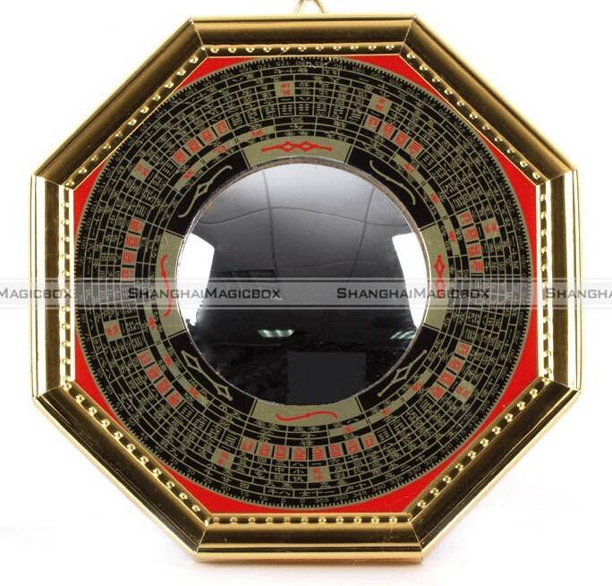 online kopen wholesale bagua spiegel uit china bagua spiegel groothandel. Black Bedroom Furniture Sets. Home Design Ideas