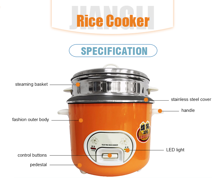 Cheapest Price Electrical Kitchen Appliances Rice Cooker With ...