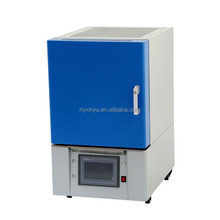 CE approved top quality small electric kiln for dental lab zirconia sintering Muffle Furnace