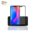 high quality full cover 5D curved 0.26mm 9h premium tempered glass screen protector for Xiaomi Redmi 6 pro