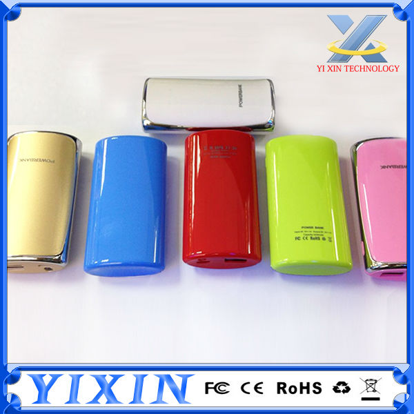 Factory supplier , high quality 3000mAh power bank distributor