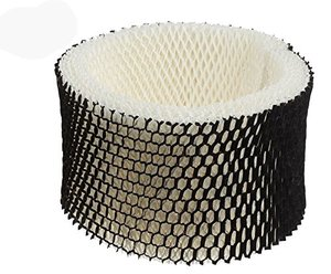 Humidifier Filter replacement for Holmes HWF62 Models HM1701, HM1761, HM1300 & HM1100; Compare to Part # HWF62, HWF62D