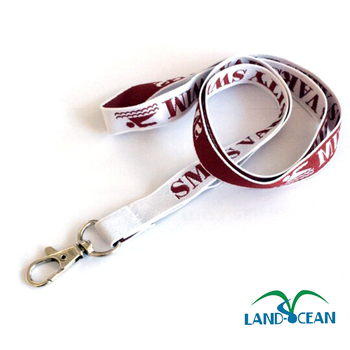 Custom Lanyards No Minimum Order Design Your Own Retractable Lanyard With Oval Hook