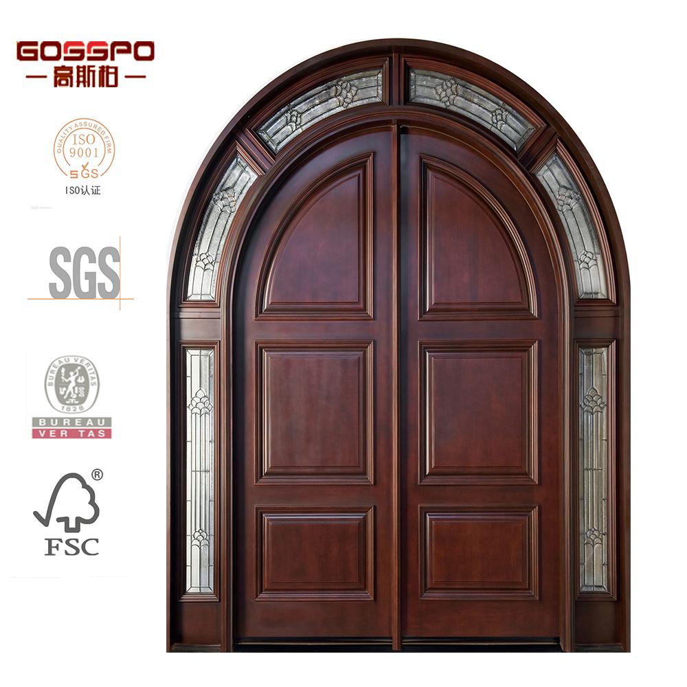 Door church historic church front doors for Main door arch designs