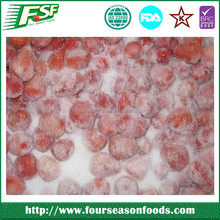 Top products hot selling new 2017 frozen dried strawberry