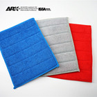 wholesale multi-purpose kitchen microfiber sponge composite scouring pad