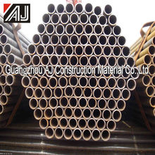 ERW Scaffolding steel Tube/Tubular Scaffolding System/Steel Pipe for construction made in guangzhou