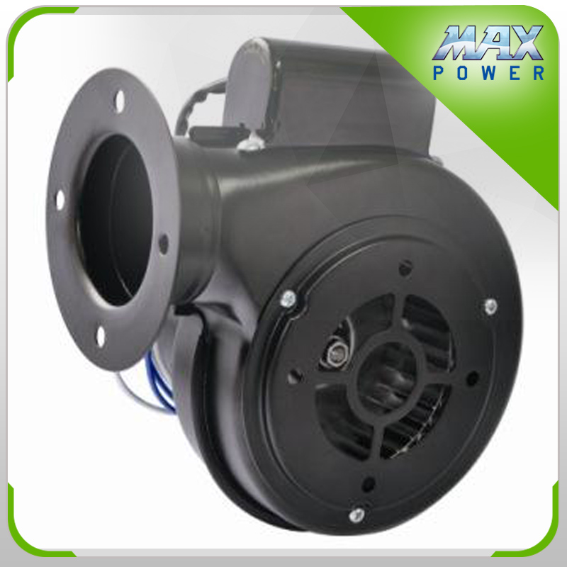 Small Air Blowers : Mini air blower snail centrifugal fan for greenhouse film