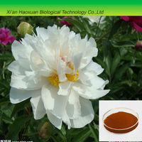 High quanlity White Peony Root powder Paeoniflorin Powder From BNP