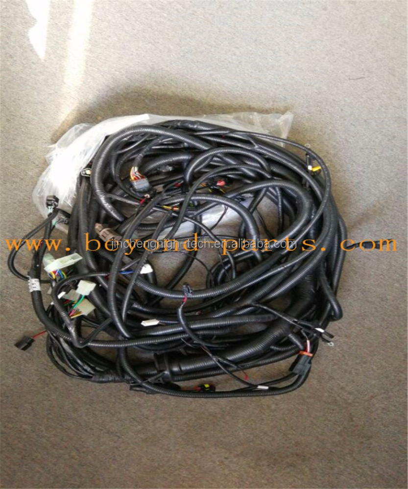Daewoo Wire Harness - exclusive wiring diagram design on