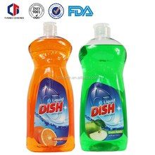 OEM Europe Standard Dishes Cleaning Detergent Manufacturer