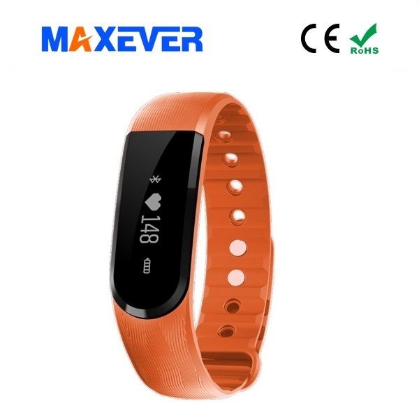 Fitness Watch Smart Bracelet Band Bluetooth Wise Hand Band Heart Rate Monitor Presure Wristband vs Fitbit