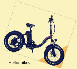 folding electric bike/electric bicycle/rear motor electric bike for sale