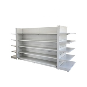High quality mini retail supermarket shelving for sale