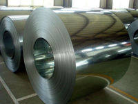 SPCC SGCC ST12 DC01 DX51D SS330 SS400 Hot dipped Galvanized Steel Coil Z275